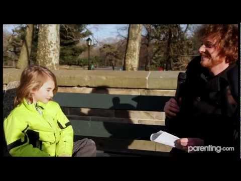 Small Talk: Kids Telling Jokes