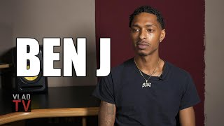 Ben J on His Bunny Rabbits Being Traumatized After Seeing the Shooting (Part 2)
