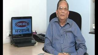 Testimonial Review from Mr. Ashok Karnik - CEO Rambandhu Masale on Cloud