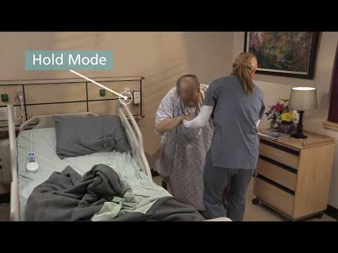 M200 Fall Monitoring System from STANLEY Healthcare