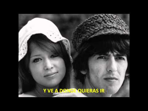 The Beatles- Think For Yourself subtitulos al español