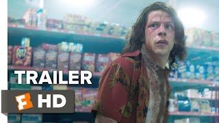 American   Ultra (2015) Trailer – Jesse Eisenberg, Kristen Stewart Comedy HD