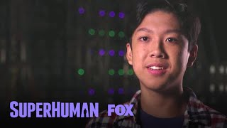 Javen Is A Human Calculator   Season 1 Ep. 8   SUPERHUMAN
