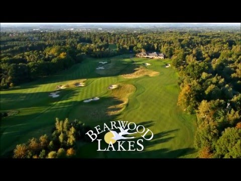 Bearwood Lakes 2016