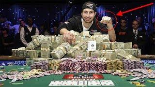 6 người chơi khiến các casino phá sản