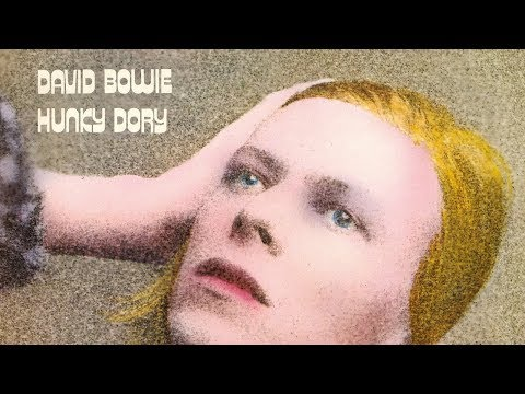How Hunky Dory Foreshadowed Ziggy Stardust