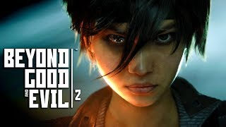 Beyond Good and Evil 2 - Official Cinematic Trailer | Ubisoft E3 2018