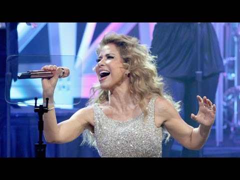 Gloria Trevi Receives President's Award & Highlights from 2016 BMI Latin Awards (English Subtitles)
