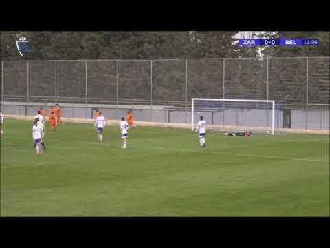 (LOS GOLES SUBGRUPOS A y B) Jornada 19 / 3ª División / Fuente YouTube Raúl Futbolero