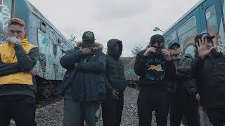 Smack - Lyrickej Shotgun ft. Gleb & Capo Lee (prod. by Merak)