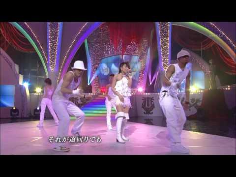 BoA - Shine We Are! (Live HD)