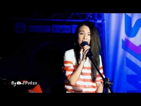 2014.06.04 田馥甄 - 矛盾 逢甲畢業演唱會-5 @逢甲大學
