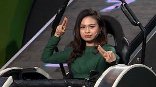 Lê Lộc lên xuống bất thường tại HTV NHANH NHƯ CHỚP | NNC #28 | 20/10/2018