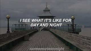 one direction - you & i // lyrics