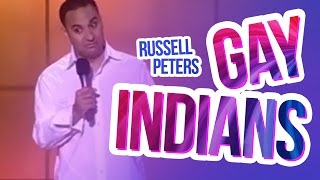 """""""Gay Indians"""" 