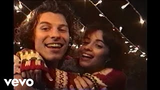 The Christmas Song – Shawn Mendes – Camila Cabello Video HD