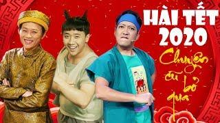 Hài Tết 2019 Chuyện Cũ Bỏ Qua - Chí Tài, Hoài Linh, Trường Giang, Trấn Thành | Hài Tết Đặc Sắc 2019