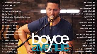 Boyce Avenue Greatest Hits | Acoustic Playlist 2021