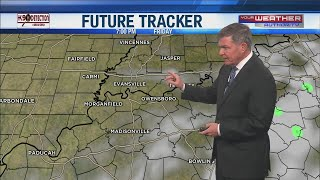 Wayne's Detailed Forecast - September 23, 2020