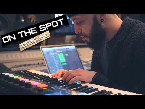 SOUTHSIDE Producers Make A Beat ON THE SPOT - Bugzy Mogues