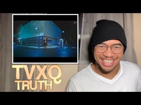 TVXQ! 동방신기 'Truth' MV REACTION