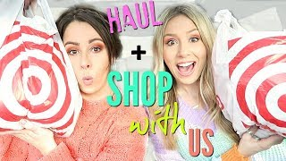 Shop With Me - Target HAUL 2019 HOLIDAY