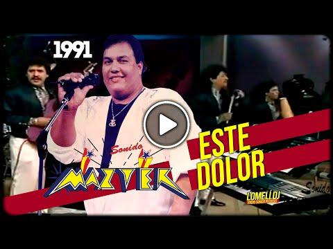 Sonido Mazter - Este Dolor