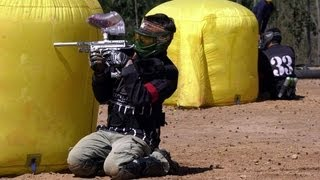 5 Best Paintball Tips | Paintball