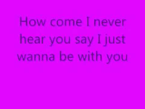 Baixar Kelly Clarkson-Since U Been Gone Lyrics