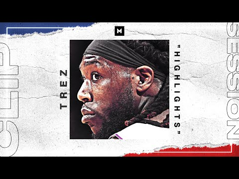WARNING: Montrezl Harrell Is A MONSTER! Best 19-20 Plays | CLIP SESSION
