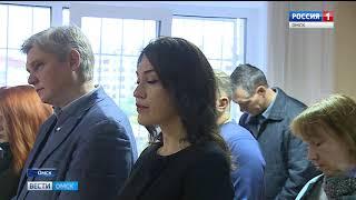 Центральный районный суд Омска сегодня вынес приговор Вадиму Меренкову
