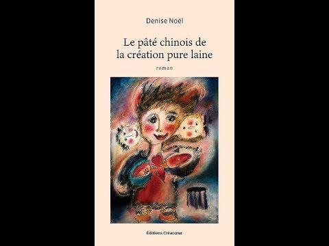 New Bestseller: Le pâté chinois de la création pure laine by Denise Noël