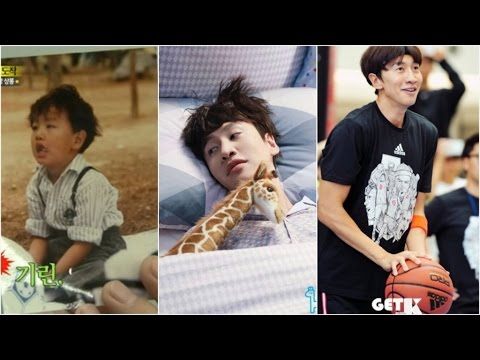 19 FUNNY FACTS about LEE KWANG SOO that you DID NOT KNOW
