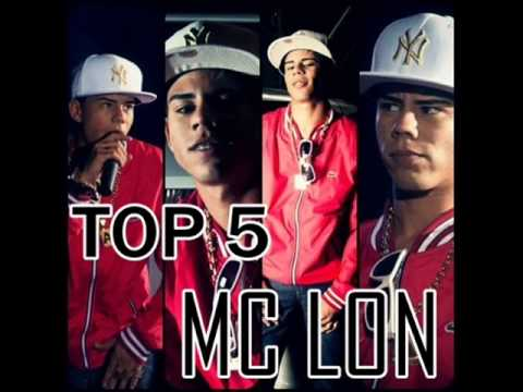 Baixar TOP 5 MC LON