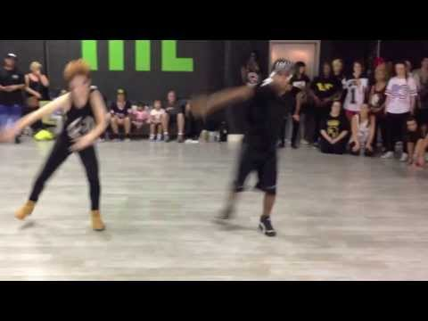 Baixar Chris Brown- Love More ft. Nicki Minaj Choreography by: Hollywood