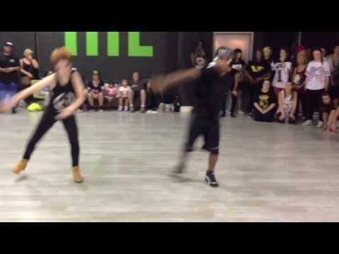 Baixar Chris Brown- Love More ft. Nicki Minaj Choreography by: Hollywood