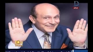 العاشرة مساء مع وائل الإبراشى والحوار الكامل مع الفنان محمد صبحى حول ...