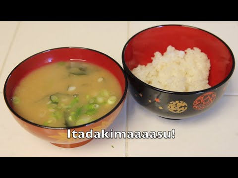 How to Make Miso Soup: A guide for beginners