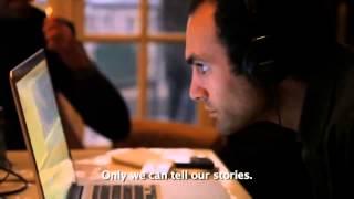 Kermode Uncut: My Ten Best Documentaries Of The Year (So Far)