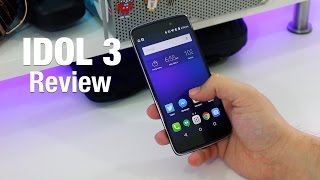 Best budget phone of 2015? – Alcatel OneTouch IDOL 3 review