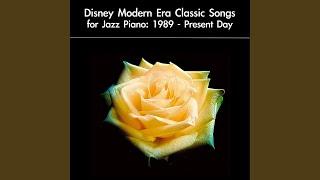 """How Far I'll Go: Jazz Piano Version (From """"Moana"""") (For Piano Solo)"""