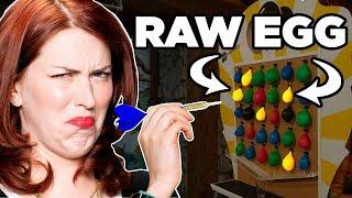 Nasty Balloon Dart Challenge