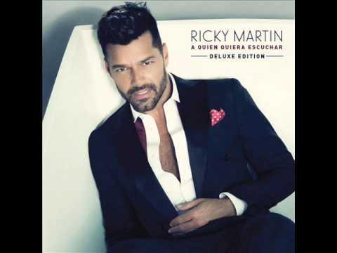 Matame Otra Vez-Ricky Martin version bachata
