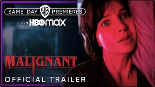 Malignant HBO Max Web Horror Movie