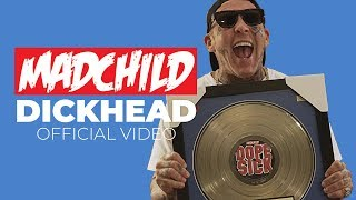 Madchild - Dickhead (Official Music Video)