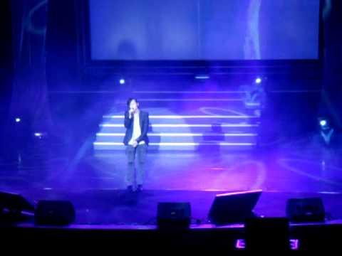 張根碩 2010-03-07 Asia tour in Taipei 聽得見嗎?