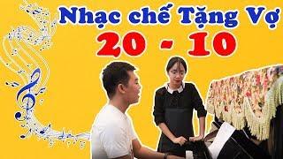 Nhạc Chế Tặng Vợ ngày 20-10 | Chế Tv