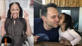 Tamera Mowry-Housley PRAYED Her Daughter Wouldn't Look Like Her Husband Adam!