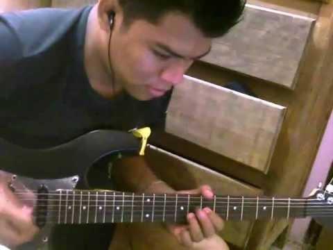 Baixar Maná Labios Compartidos(cover)Guitarra