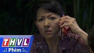 THVL   Cali mùa hoa vàng - Tập 10[4]: Bà Ba Còi nổi cơn ghen khi chồng mình tụ tập ăn nhậu